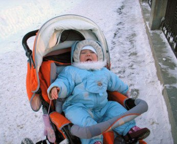 Почему ребенок не хочет гулять