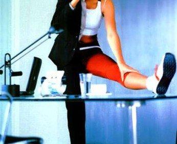 Профессия и здоровье: как работать без вреда для себя?