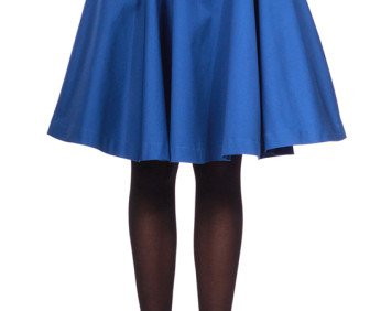 С чем носить юбку — идеальные варианты для модниц