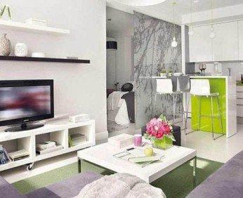 Как сделать комнату уютной и просторной своими руками