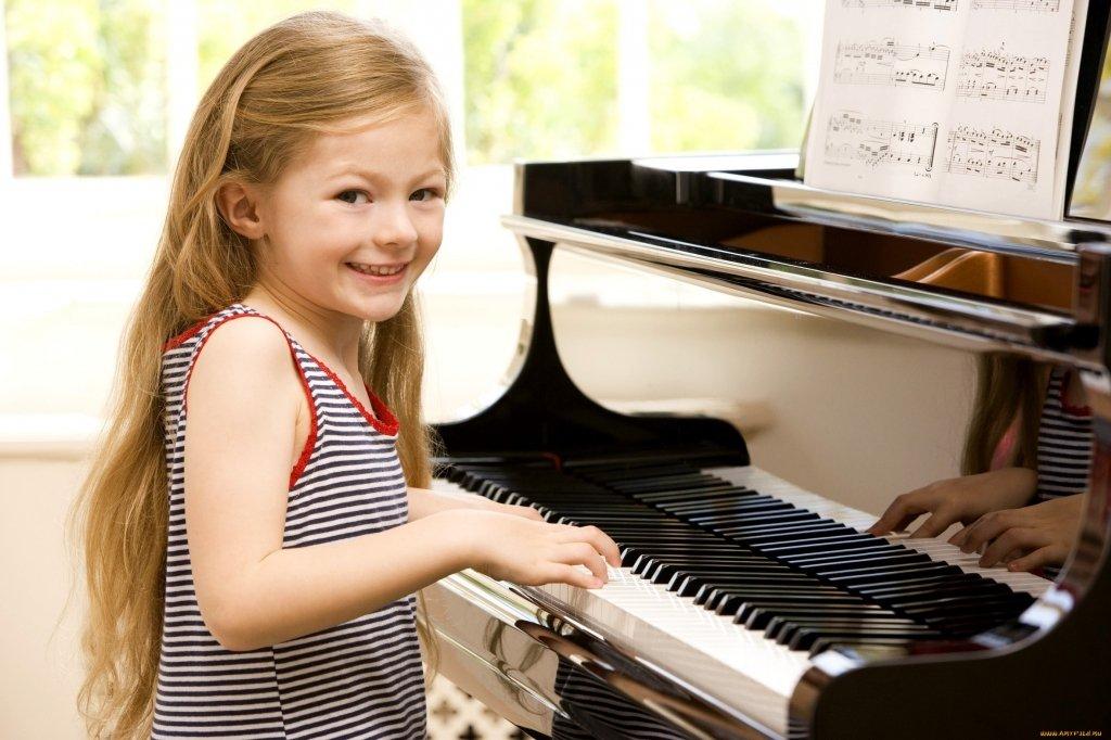 Музыкальные занятия улучшают работу мозга