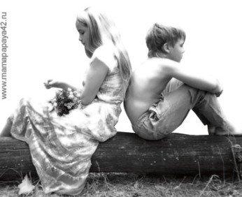 Воспитание ребенка: этапы
