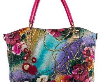 выбор летних сумок