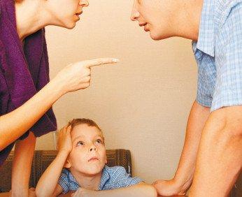 Кризисы семейной жизни: симптомы и причины