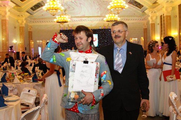 Подарки гостям на конкурсы на свадьбе 183
