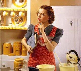 Домашние жёны, как распространённое явление в современных семьях