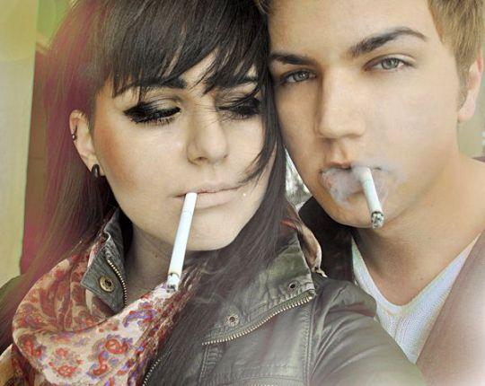 кто курит белее 20 лет