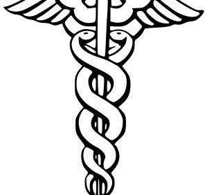 Символ здоровья как мотив заняться собой