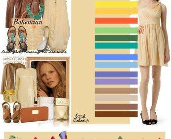 Как сочетать одежду: модные советы