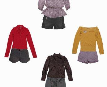 С чем носить шорты, чтобы выглядеть модно?
