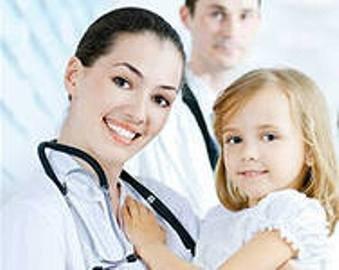 Группа здоровья у ребенка