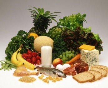 Здоровое питание без насилия над собой