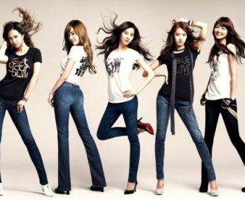 какие джинсы носить