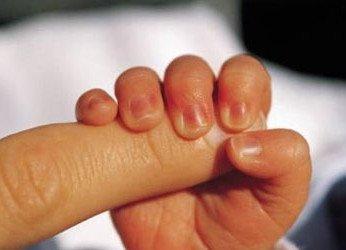 Толстые пальцы? Не беда, они легко могут стать изящными!