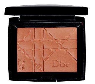 Восхитительная пудра Dior