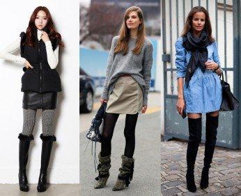 Самые-модные-женские-сапоги-весна-лето-2013_2