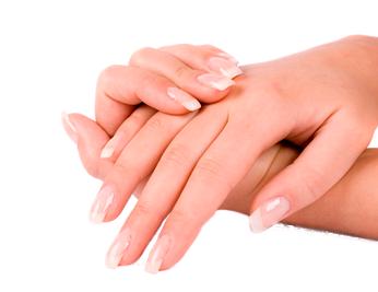 Форма пальцев и характер