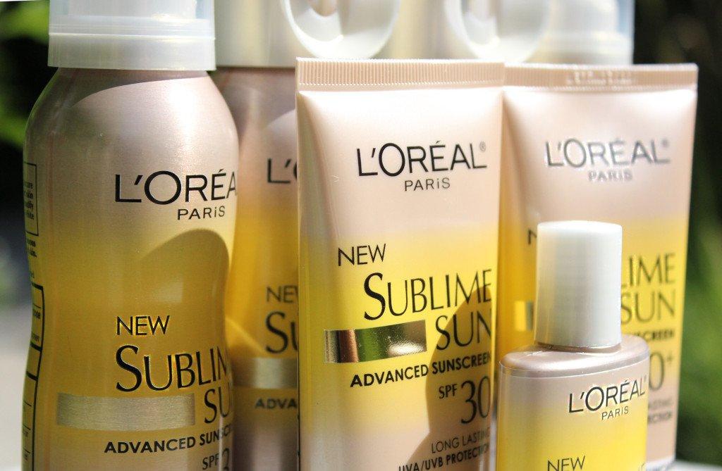 Loreal-Sublime-Sunscreen