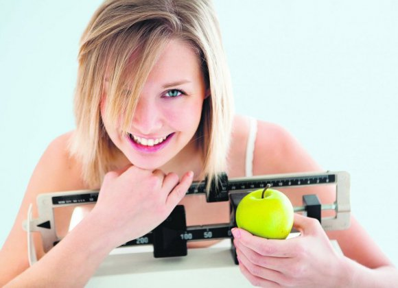 Советы по похудению от технаря.
